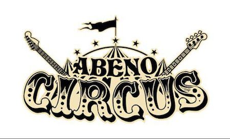 ABENO CIRCUS'15